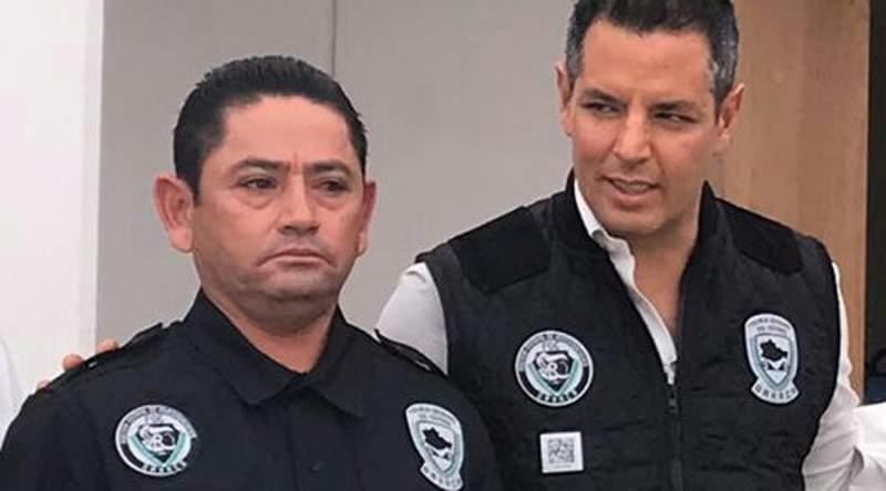 Urge golpe de timón de Murat, en su gabinete: Alfredo Martínez de Aguilar