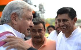 Políticos corruptos no tienen madre; van por Vargas Varela: Alfredo Martínez de Aguilar