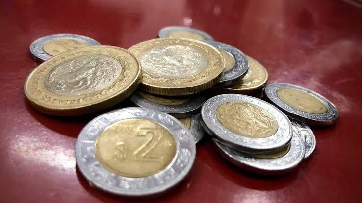 Condusef detecta circulación de monedas falsas; ofrece guía para detectarlas