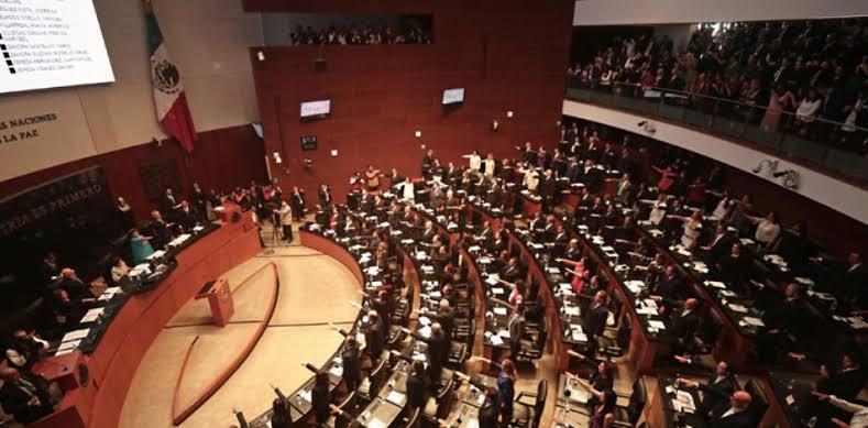 La ofensa del Senado: Luis Murat