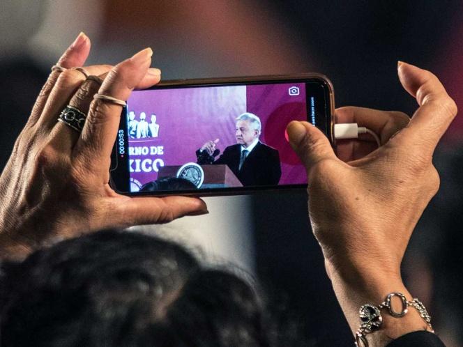Previo a anuncio sobre T-MEC, López Obrador da mensaje