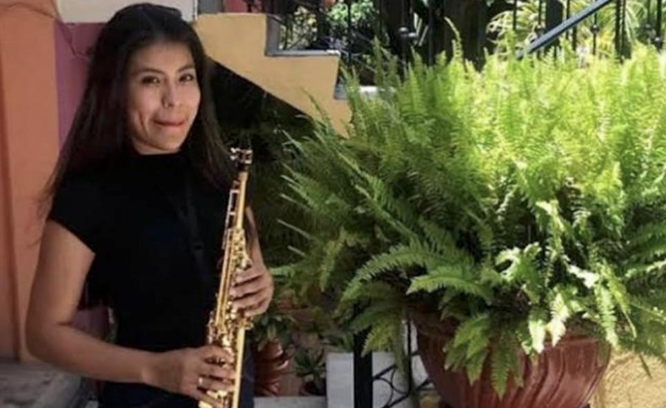 Esperamos detención del autor intelectual de ataque con ácido: familia de saxofonista María Elena Ríos
