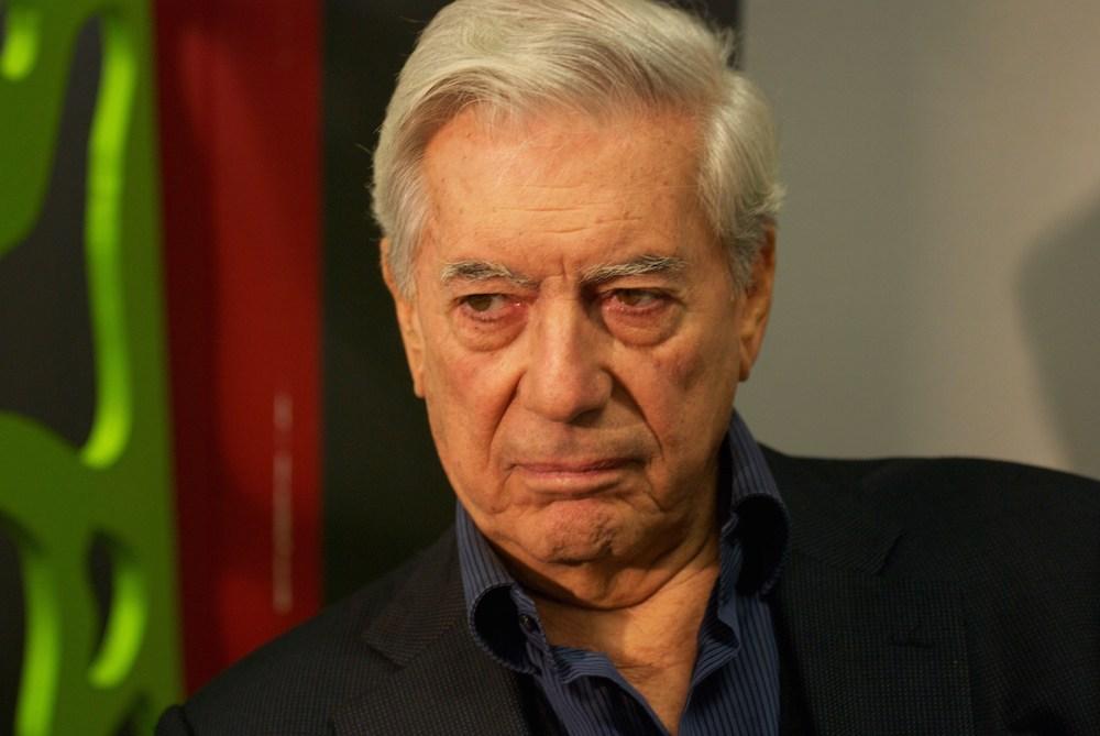 El republicano Marqués de Vargas Llosa y la dictadura mexicana: Carlos Ramírez