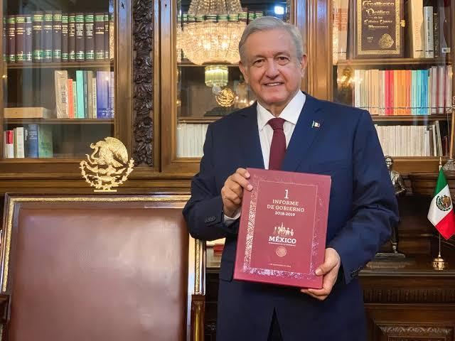 Primer año de gobierno: Luis Murat