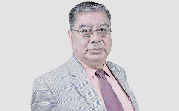De Mauleón: Libertad amenazada: Joel Hernández Santiago