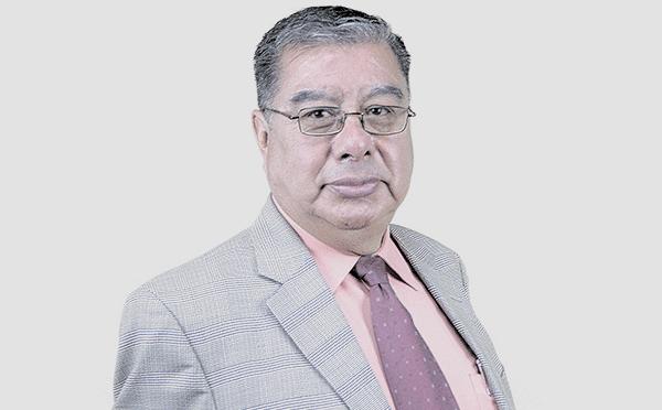 2020: año de los cumplimientos: Joel Hernández Santiago