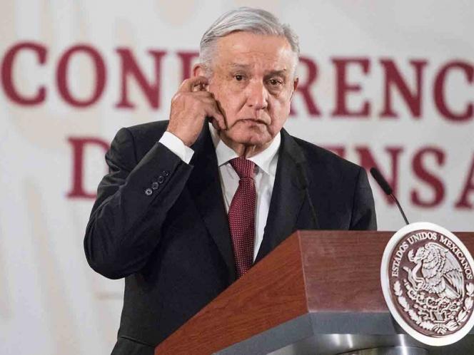 López Obrador garantiza que Afores están protegidas