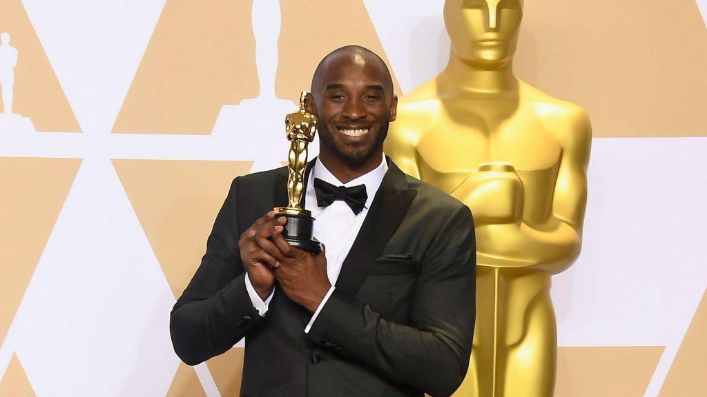 El Oscar de Kobe Bryant: Ismael Ortiz Romero Cuevas