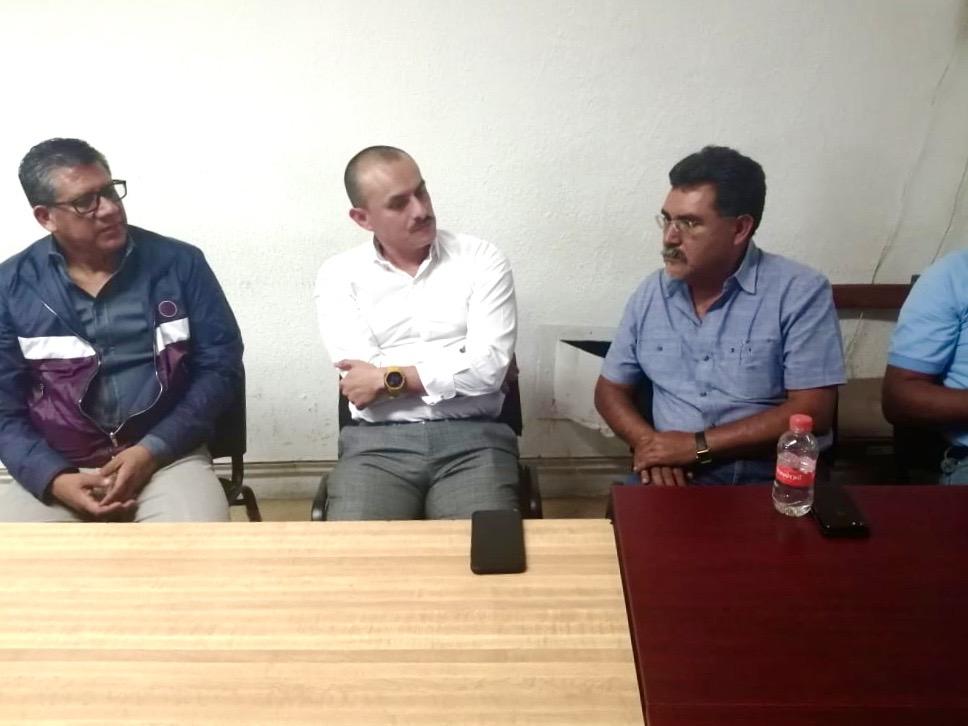 Realizan primera reunión conciliatoria 2020 entre el Cobao y Sutcobao
