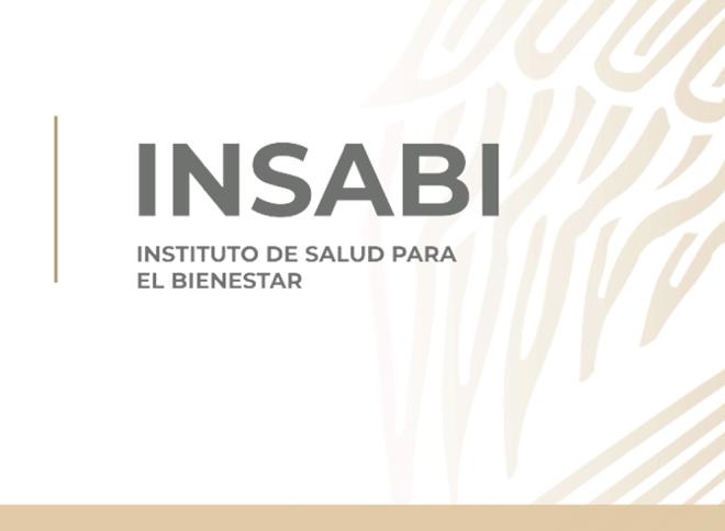 El alboroto en el Insabi: Luis Murat