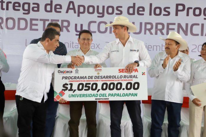 Urgente que Murat cacaree los huevos que pone su Gobierno: Alfredo Martínez de Aguilar