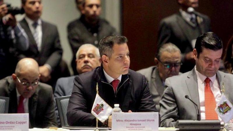 Murat y AMLO amarran su sucesión a la gobernación: Alfredo Martínez de Aguilar