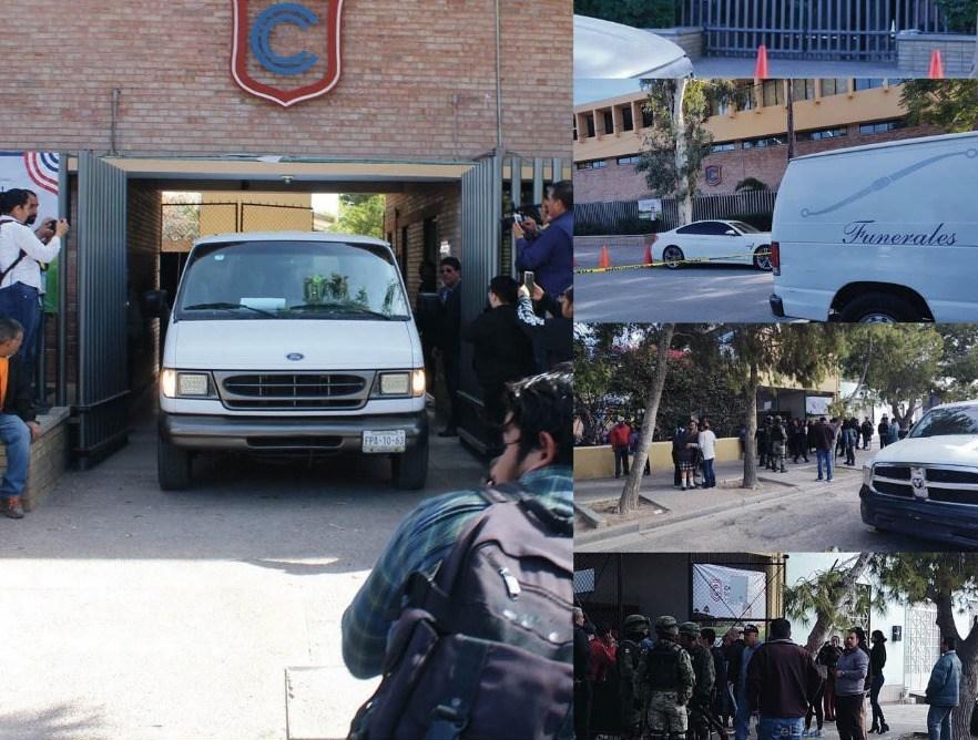 Tragedia de Torreón, lógica donde hubo pozolero, San Fernando, los 43…: Carlos Ramírez