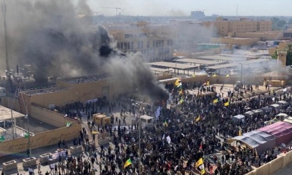 Crisis en Medio Oriente: Luis Murat