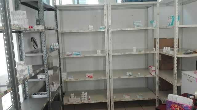 Criminal desabasto de medicinas oncológicas: Luis Murat