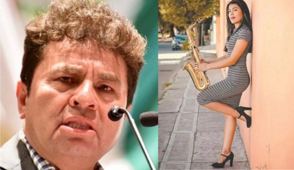 Exhortan a FGR atraer caso de saxofonista mixteca; piden a Interpol colaboración para localizar a exdiputado