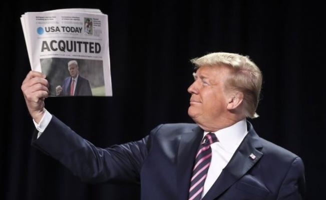 El juicio contra Trump:  ¿Qué tanto le afecta en su aspiración para la relección?: Rodrigo Pacheco Peral