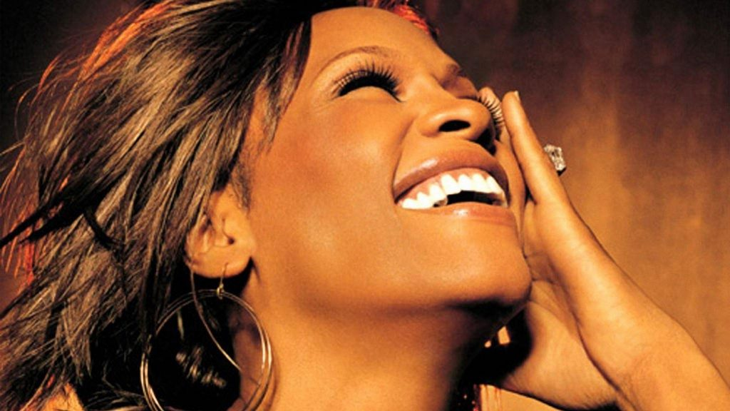 ¡Whitney!: Ismael Ortiz Romero Cuevas