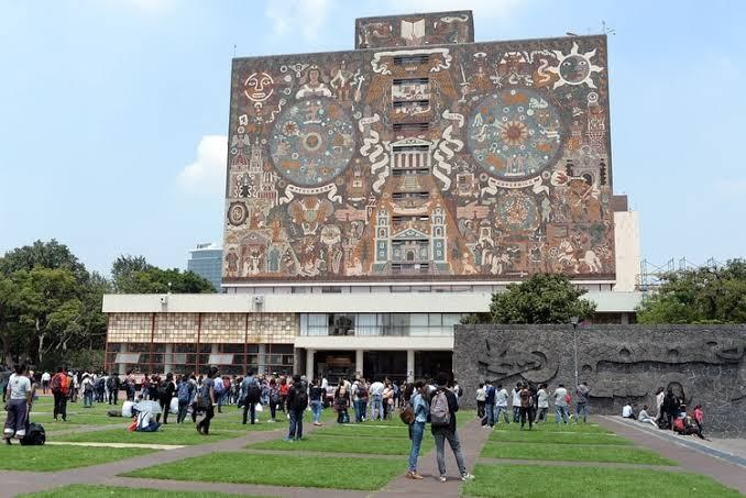 ¿Quién esta meciendo la cuna en la UNAM?: Luis Murat
