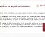 Declara gobierno de México Emergencia Sanitaria  por COVID-19