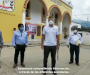 Oaxaca transita a semáforo naranja a partir de este lunes: AMH