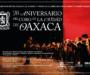 Invita Ayuntamiento de Oaxaca a celebrar los 30 años del Coro de la Ciudad