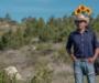 El Sapo cantor lanza música para florecer en tiempos de crisis