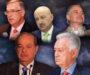 AMLO y la memoria histórica: iniciar con Bartlett, Slim, Salinas Pliego y el PRI: Carlos Ramírez
