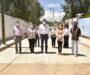 Con obras abonamos al desarrollo de las agencias de Oaxaca de Juárez: Oswaldo García