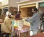 Supervisa Ayuntamiento de Oaxaca medidas sanitarias en el Mercado Zonal de Candiani