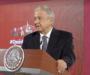 Eliminación de fuero presidencial un hecho histórico: López Obrador