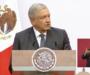 'No nos hemos visto rebasados por el covid-19': López Obrador