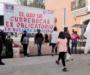Uso obligatorio del cubrebocas en Tlacolula de Matamoros