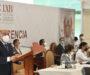 Justicia a trabajadores de la educación, logro de Murat: Alfredo Martínez de Aguilar