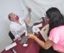 En San Luis Beltrán, coadyuva Ayuntamiento de Oaxaca en el cuidado de la salud comunitaria