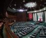 Pleno de la Cámara de Diputados otorga licencia a 55 legisladores chapulines