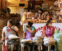 Regresó la normalidad al tianguis dominical de Tlacolula de Matamoros